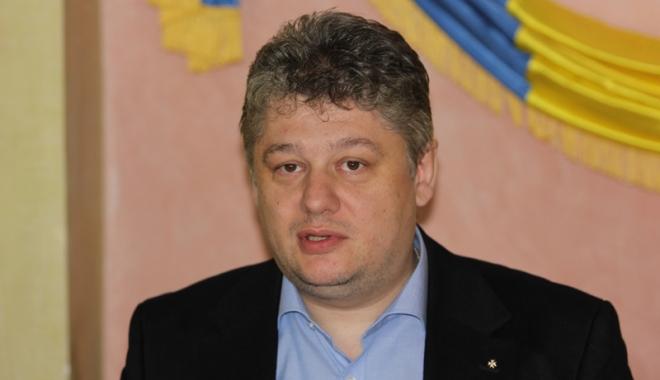 Veste tristă pentru locuitorii din Eforie! A murit fostul primar Ovidiu Brăiloiu - ovidiubrailoiu3-1496846887.jpg