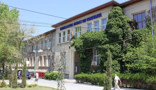 Secretariatele Universității