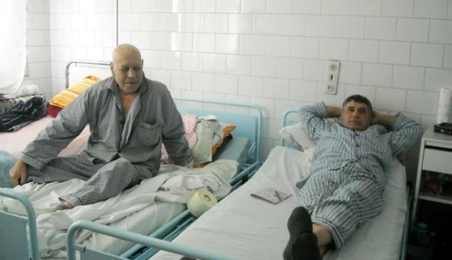 Pacienții cer banii înapoi de la spitalele unde au fost internați - pacientiicerbaniiinapoi-1393612944.jpg