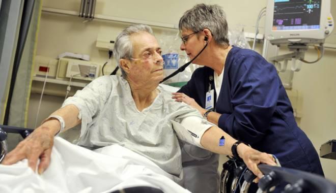Foto: Pacienții cu boli cronice -  acces limitat la tratament  și discriminare socială!