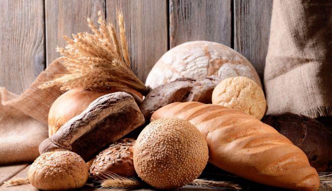 Foto: România are cele mai mici prețuri la pâine din UE