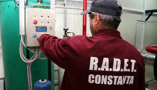Foto: RADET. Anunț important pentru reprezentanții asociațiilor de locatari/proprietari