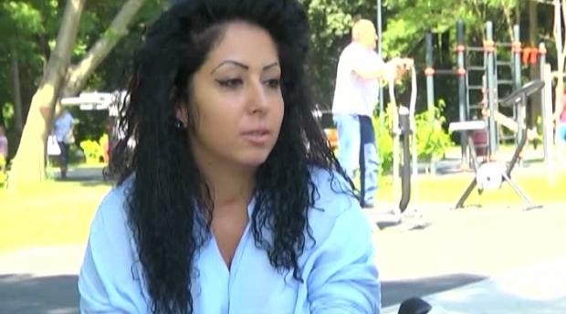 Foto: DRAMA UNEI TINERE PARALIZATE DUPĂ UN ACCIDENT CU ATV-UL. A stat trei săptămâni în comă / Video