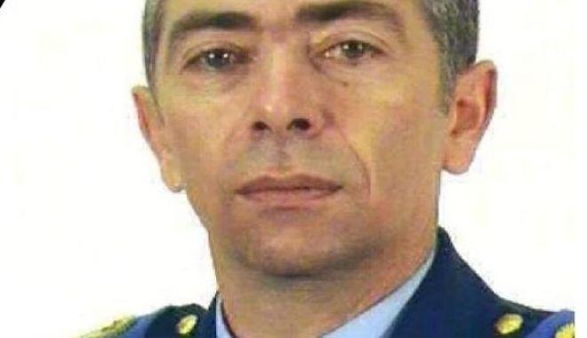 Foto: Ultimul salt! A murit unul dintre cei mai respectați militari parașutiști