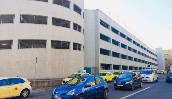 Anunț important de la Confort Urban privind parcarea de la Spitalul de Urgență - parcare-1573506691.jpg
