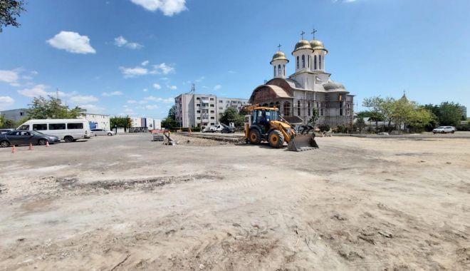 Primăria Constanța a amenajat o nouă parcare cu 300 de locuri - parcarede300delocuri-1590424664.jpg
