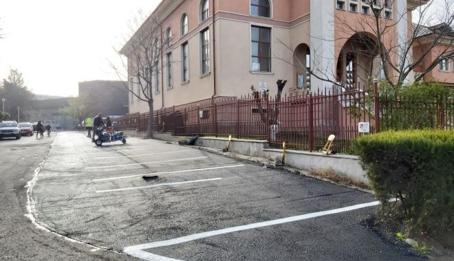 Administrația locală a amenajat noi locuri de parcare - parcari5-1585333414.jpg