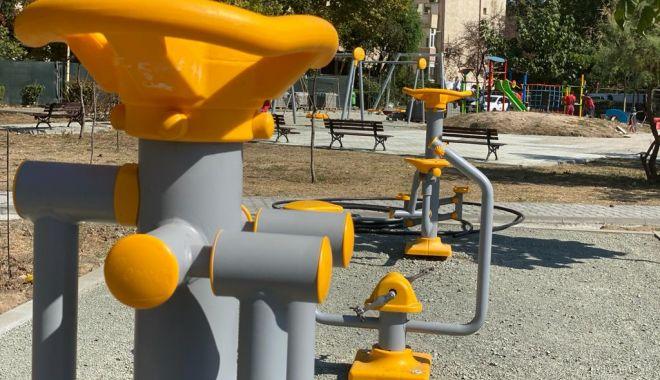"""Primăria Constanţa, la un pas să finalizeze Parcul """"Dragoslavele"""" - parcdragoslavele-1600449700.jpg"""