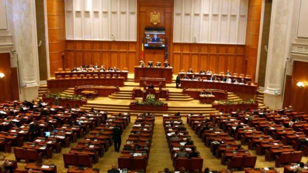 Foto: Continuă negocierile pentru repartizarea funcțiilor în Birourile Permanente ale Senatului și Camerei Deputaților