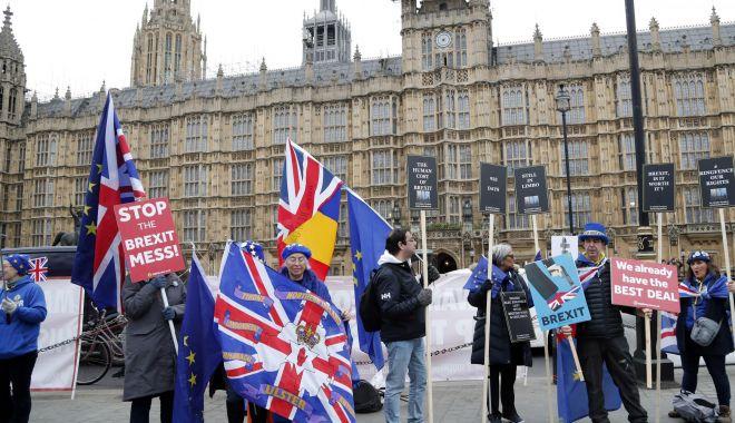 Parlamentul britanic a aprobat acordul de retragere din Uniunea Europeană - parlamentul-1578693075.jpg