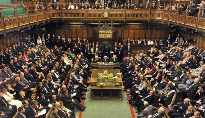 Parlamentul britanic a validat definitiv acordul privind Brexit-ul - parlamentul-1579828917.jpg