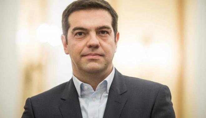 Foto: Momente decisive în Grecia. Iată ce se întâmplă, azi
