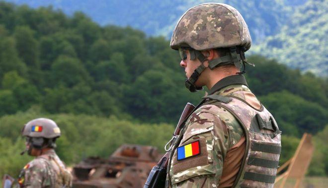 Foto: Parteneriat strategic româno-polonez, la frontiera UE și NATO