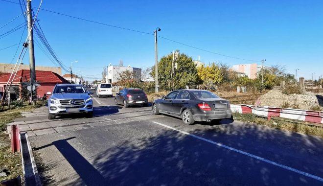 Pasajul rutier de pe strada Nicolae Filimon este modernizat - pasajrutier1-1606722654.jpg