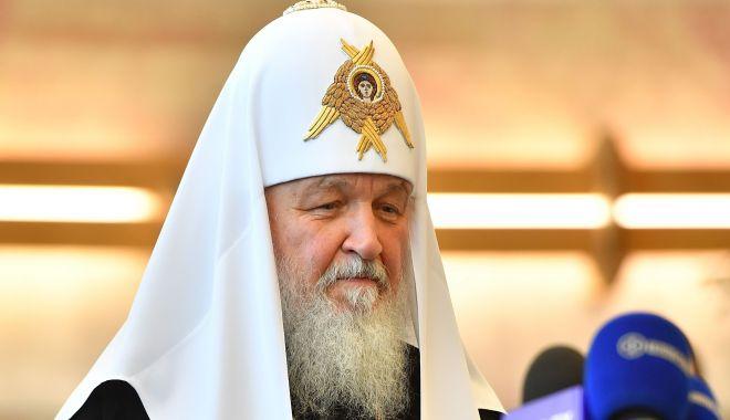 Patriarhul Kirill al Rusiei le cere femeilor să nu avorteze: Dați copiii bisericii, îi creștem noi - patriarhulkirillalrusiei-1621097632.jpg