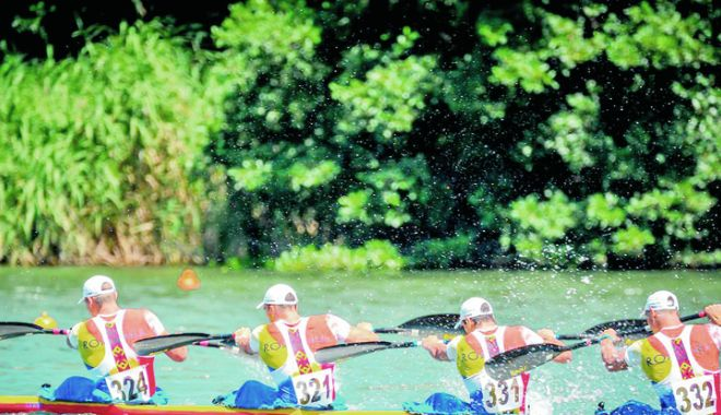 Patru echipaje românești, în semifinalele Campionatelor Mondiale de kaiac-canoe - patru-1535044207.jpg