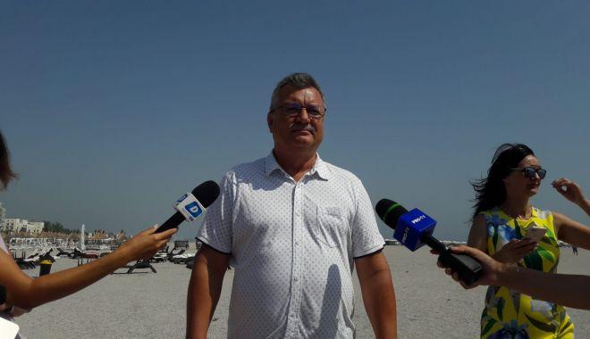 Directorul Administraţiei Bazinale de Apă Dobrogea Litoral, Paul Cononov, control pe litoral. AU FOST SANCŢIONAŢI OPERATORI DE PLAJĂ! - paulcononov-1628151599.jpg