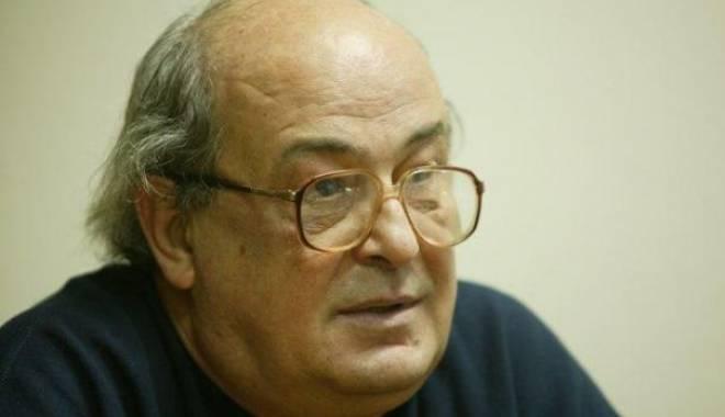 Foto: Realizatorul de emisiuni radiofonice Paul Grigoriu, înmormântat mâine