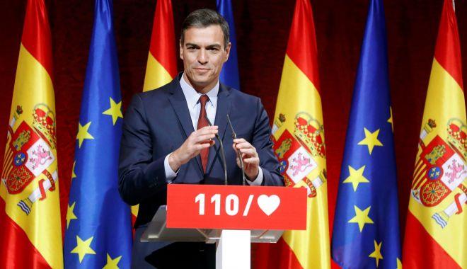 Pedro Sanchez face apel la toate partidele politice să ajute la scoaterea țării din blocaj - pedro-1573507229.jpg