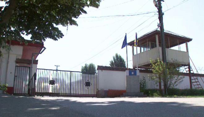 Doi deținuți au fost eliberați din greșeală de la Penitenciarul Jilava - penitenciaruljilava-1596100959.jpg