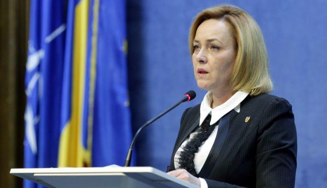 Foto: Pensionarii Ministerului de Interne vor primi pensiile înainte de Paște
