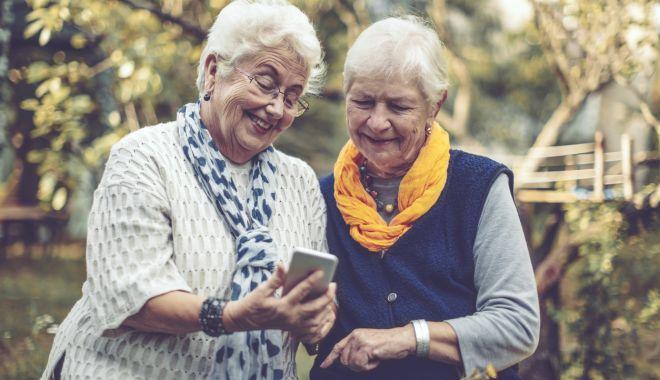 Foto: Cum vă puteți primi pensia în contul bancar