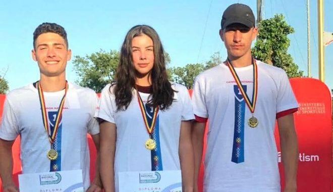 Atleții constănțeni, pe podium la Campionatul Național - performante1-1598982480.jpg