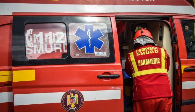 Persoană lovită de tren, în zona Poarta 6 – incinta port - persoana-1618582109.jpg