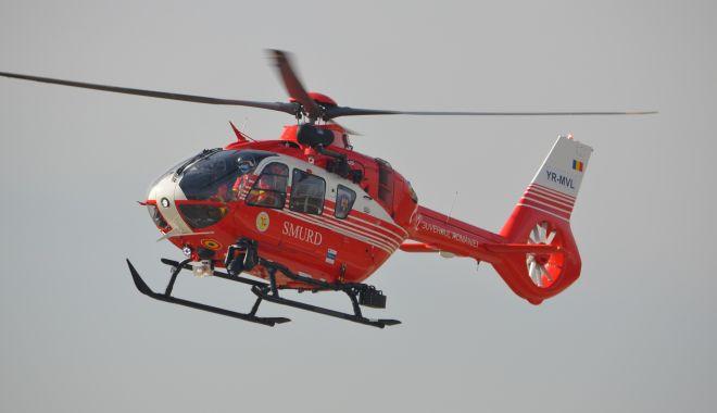 Persoană lovită de tren, în staţiunea Costineşti. Intervine elicopterul SMURD - persoana-1632235627.jpg