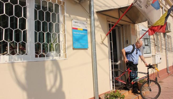 Foto: Persoanele  cu dizabilități  nu trebuie  să se deplaseze la ghișeele SPIT pentru scutirea la taxa de habitat