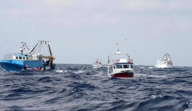 Căutarea pescadorului dispărut în Marea Neagră, suspendată - pescadorsursarealitatea-1621446207.jpg