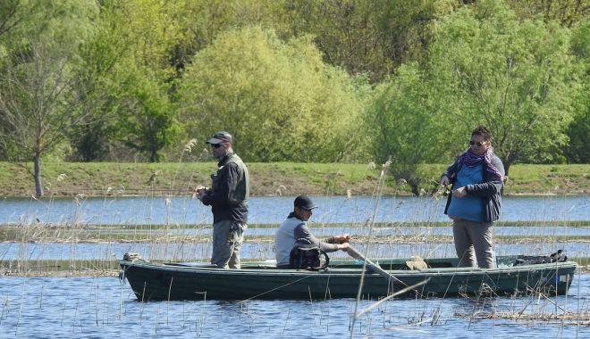 Informația zilei, despre PROHIBIȚIA pescuitului în Deltă. Pescarii au cuvântul! - pescari-1575398548.jpg