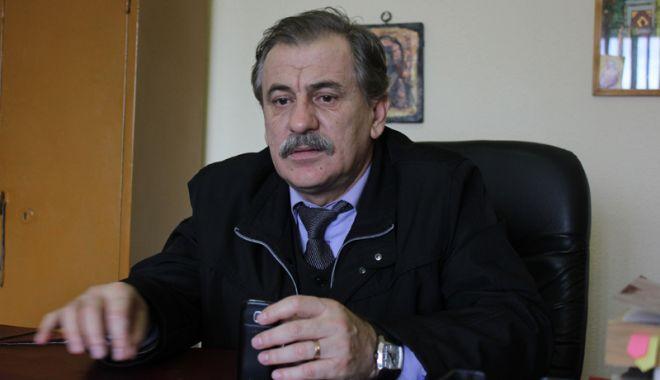 Doliu la IPJ Constanța! A murit fostul șef al Poliției Mangalia, comisarul şef Nicolae Pescaru - pescaru-1631349467.jpg