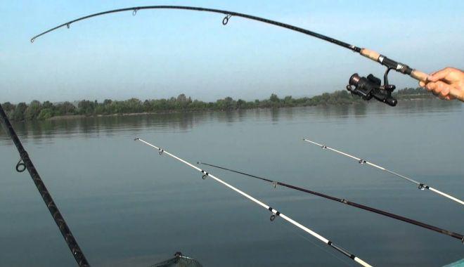Foto: Mergeți la pescuit? Anunț important de la Garda de Coastă