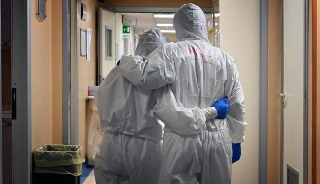 Foto: Peste 2.000 de infecţii cu noul coronavirus, la Constanţa