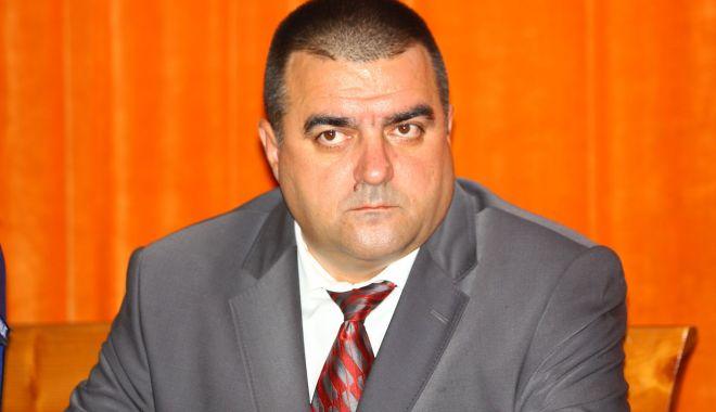 Petre Dinică, numit şef serviciu la Consiliul Județean Constanța - petredinica1-1606491360.jpg