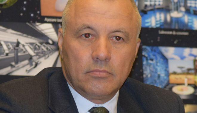Foto: Petrică Miu pierde șefia ISJ Constanța. Gabriela Bucovală a câștigat procesul
