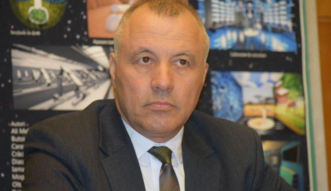 Foto: Petrică Miu se întoarce la conducerea ISJ Constanța