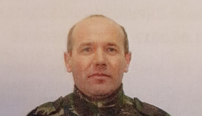 Militarul înecat în Marea Neagră, după ce a vrut să salveze un copil de la moarte, avansat post-mortem - petrucosmainecat-1528959466.jpg