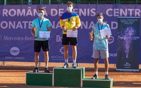 Pe urmele lui Pavel! Sebastian Gima, noul campion al României la tenis - peurmele1-1601301946.jpg
