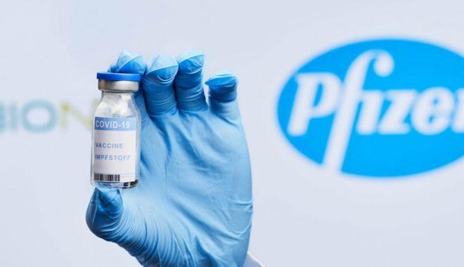 O nouă tranşă de vaccin Pfizer BioNTech ajunge astăzi în România - pfizer1060x540-1618812431.jpg
