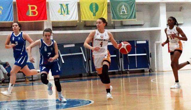 Phoenix CSU Simona Halep, duel cu CSM Târgovişte - phoenix-1607009050.jpg