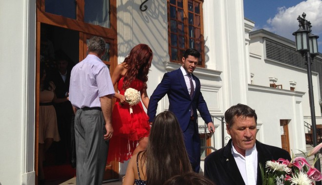 Foto: Bianca și Victor, DIVORȚUL ANULUI! Nuntașii își vor înapoi banii și darurile!