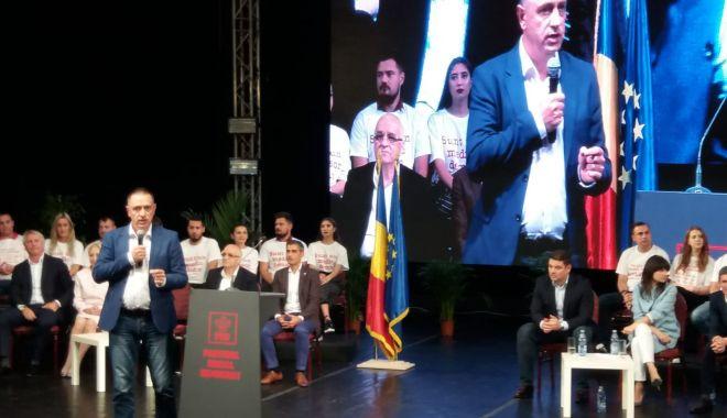 GALERIE FOTO / Viorica Dăncilă și-a lansat candidatura la Constanța - photo20191017193904-1571331197.jpg