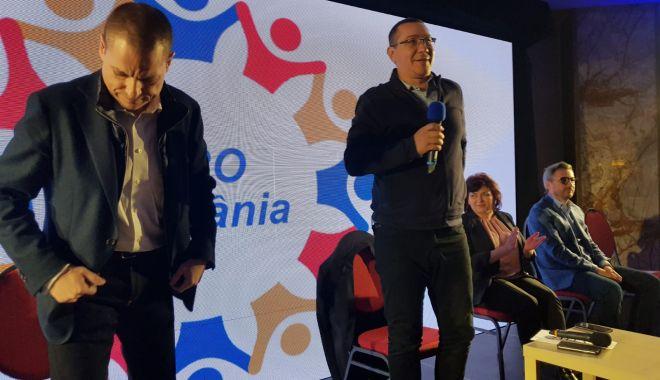 GALERIE FOTO / UPDATE. Pro România își lansează candidatul la Primăria Constanța - photo20200122181525-1579710685.jpg