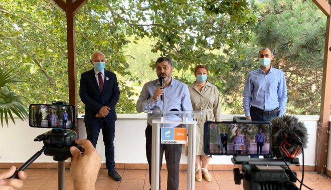 Alegeri locale 2020 / Alianța USR - PLUS își lansează candidații pentru Năvodari și Costinești - photo20200811121338-1597138467.jpg