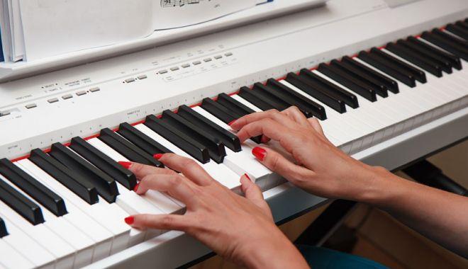 Concursul Național de Interpretare Pianistică –