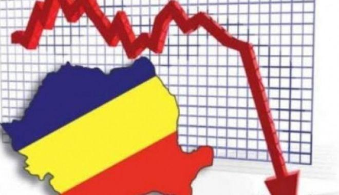 PIB a scăzut cu 3,9% în anul pandemiei Covid-19 - pibascazutcu39inanulpandemiei-1617895856.jpg