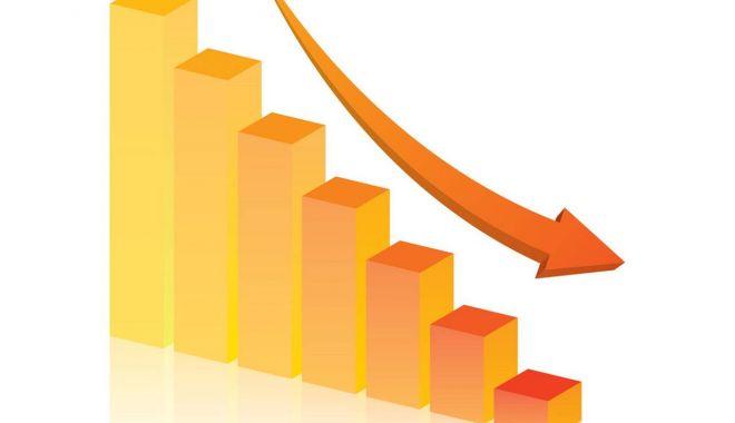 Foto: PIB-ul României a scăzut dramatic
