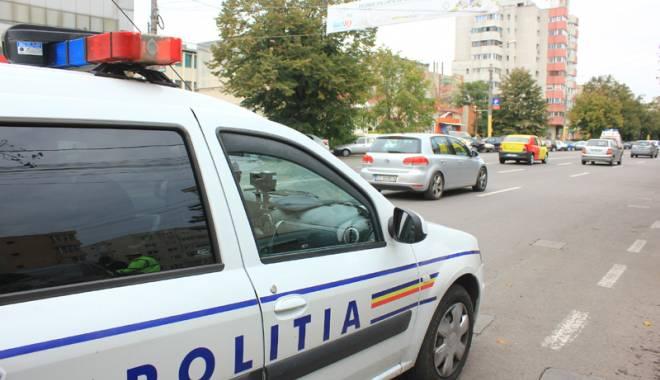 Foto: Controale ale polițiștilor, împreună cu ITM Constanța și Garda de Coastă